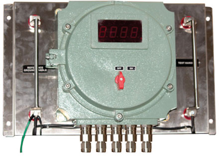 Thytitor Based Phase / Heater Controller