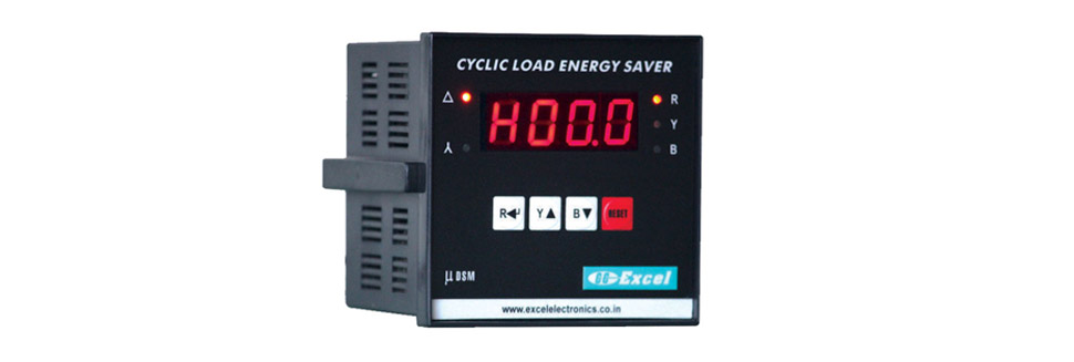 Cyclic Load Energy Saver